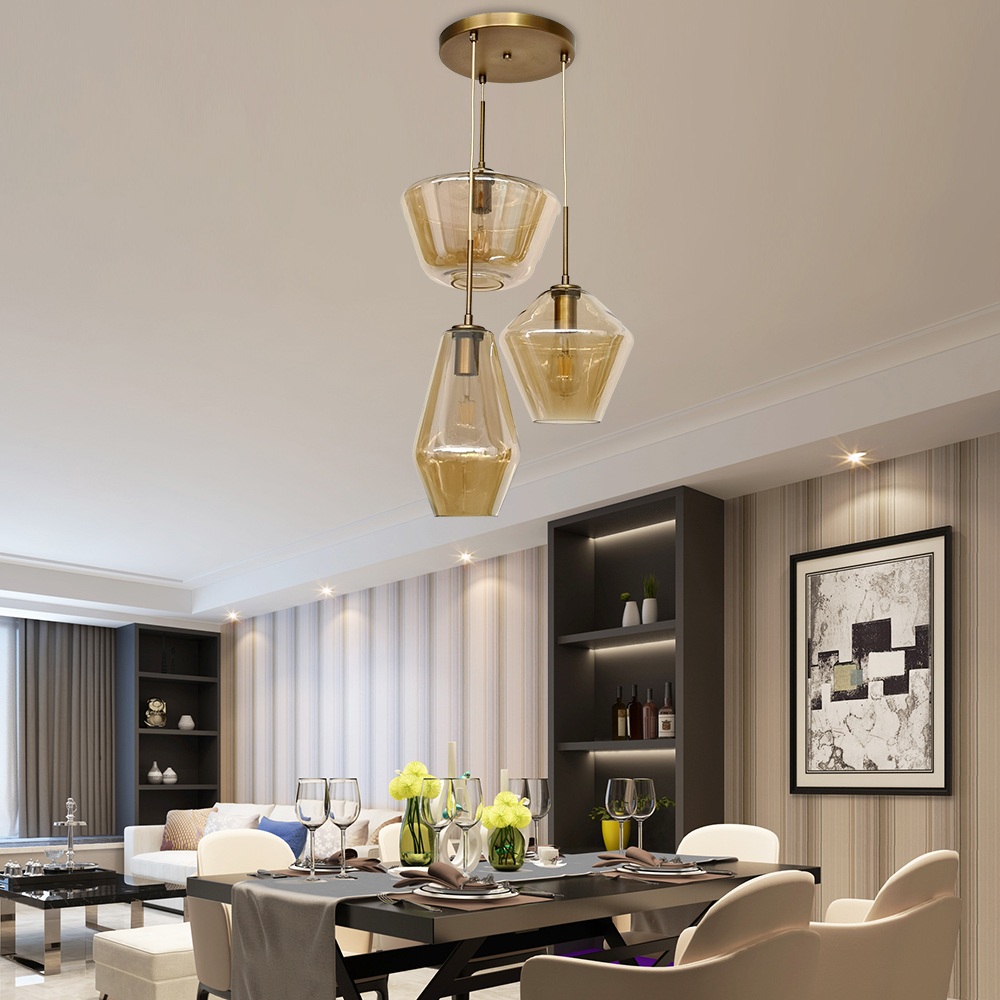Home Decoration Ceiling Lamp Lighting Fixture